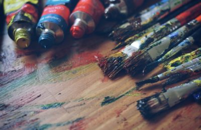 Why Arts and Crafts Are So Good For You and Your Family