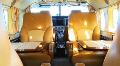 Two Essential Questions about Chartering a Private Jet