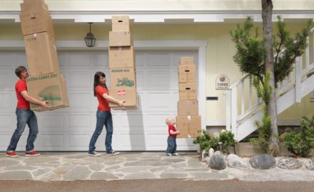 Organized Relocation: 5 Ways to Make Your Next Move Easier