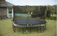 Avoid Most Product-Related Injury with a Safer Trampoline Alternative