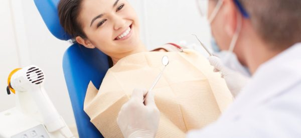 Here is What You Need to Consider When Looking For a Dentist
