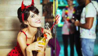 How to Throw a Killer Halloween Party for Adults