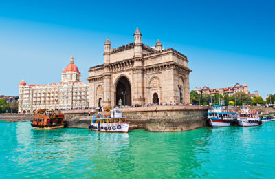 A Heritage Walk Across the 7 Islands that Formed Mumbai