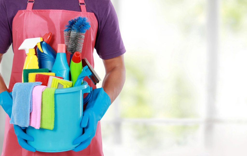 How Working Mothers can keep their Homes Clean