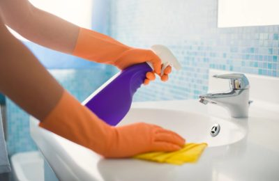7 Home Cleaning- Money Saving Tips for Everyone