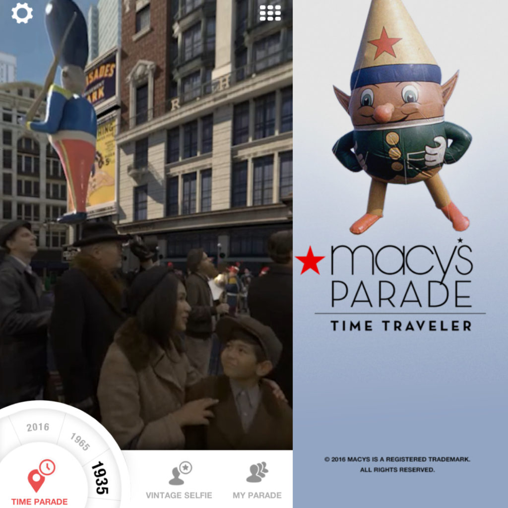Enjoy The Macy's Day Parade This Thanksgiving With A Trip Down Memory Lane!