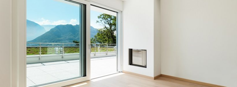 Choosing the Right Sliding Doors for Interior and Exterior Use