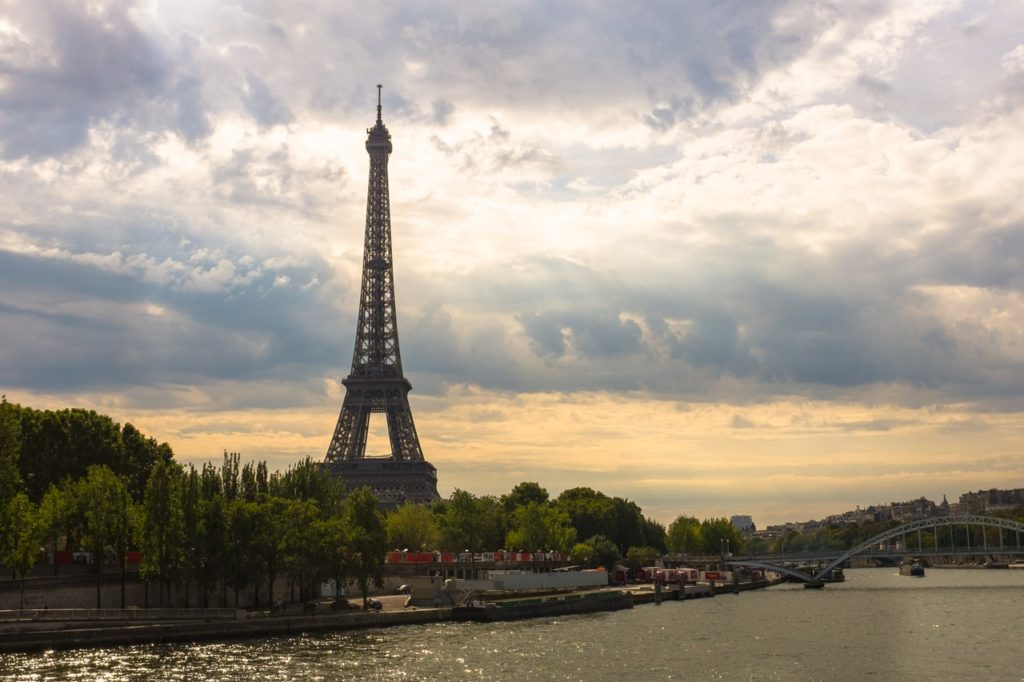 Want to Truly Embrace French Culture? Move There and Do as They Do!