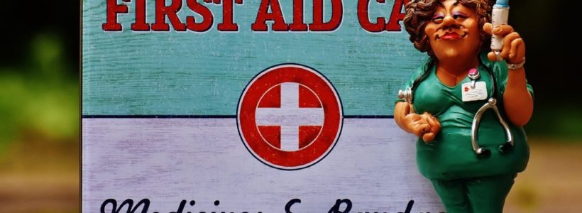 Must-Have Items for Your Home's First Aid Kit