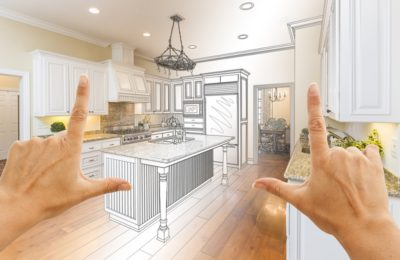 kitchen remodeling, kitchen renovation