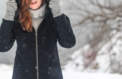 10 Ways to Look Great While Staying Warm This Winter