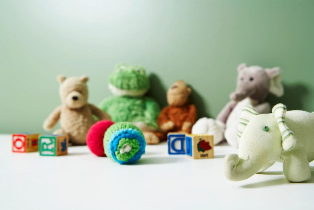 How to Clean Your Baby's Toys without Harmful Chemicals