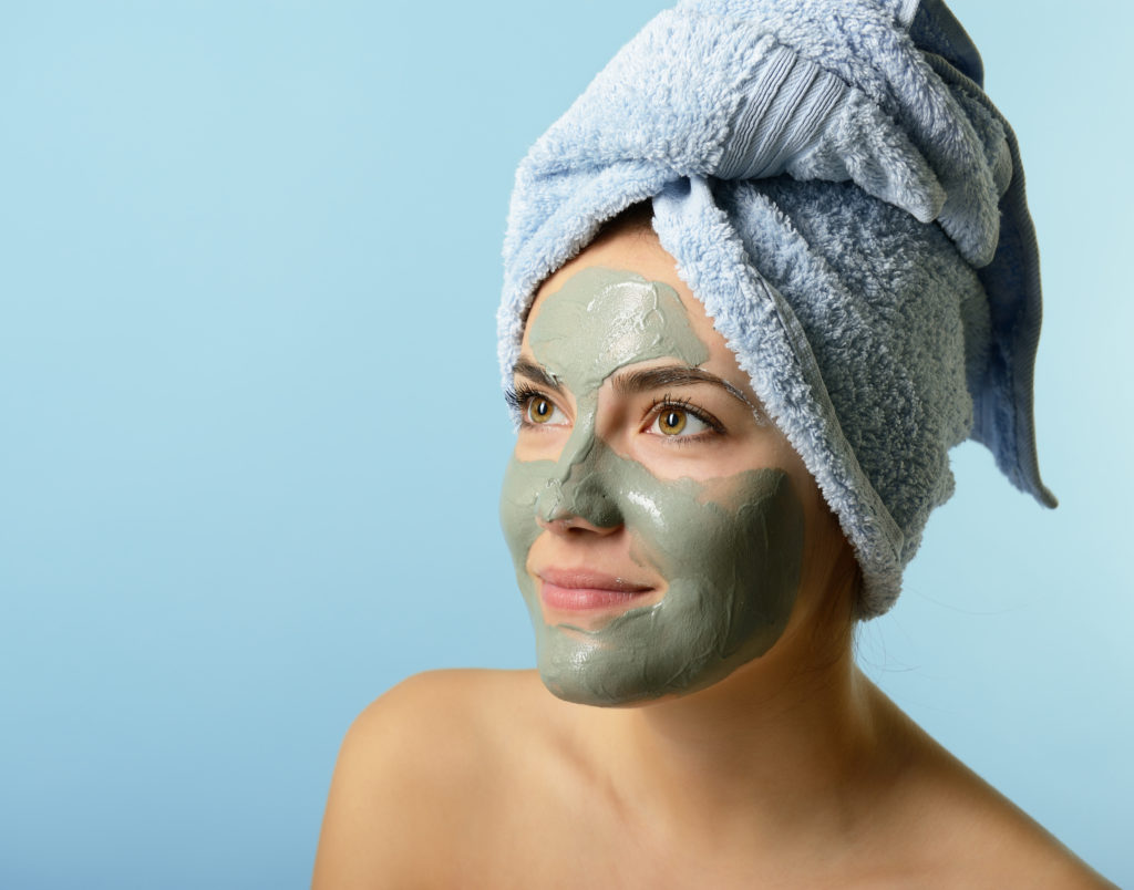 Top 5 Benefits Of A Weekly Beauty Face Mask