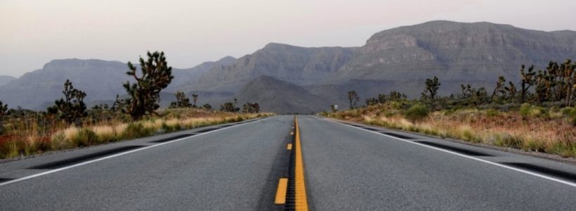 Road Trip to Remember: 5 Amazing Drives with Awesome Destinations