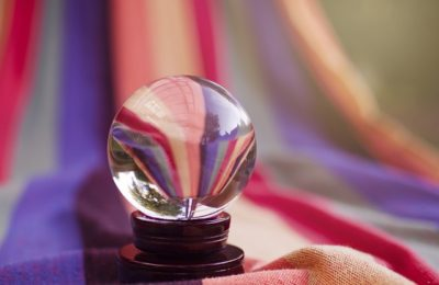 6 Signs That You May Be A Psychic