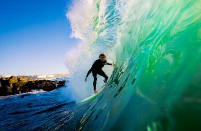 Surfing Knows No Age: Reasons You're Never Too Young or Too Old to Learn to Ride the Waves