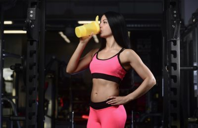 The Benefits of Protein Shakes for Women
