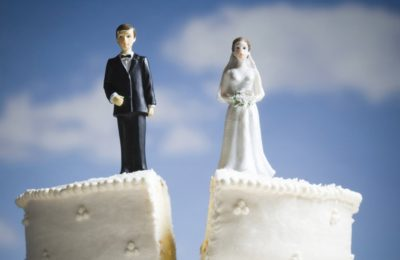 Splitting Up: How to Handle Your Divorce with Class