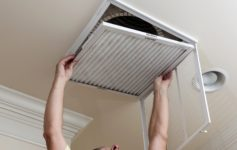 Out of Sight, Out of Mind: The Importance of Changing Your Home Heating and Cooling Air Filters