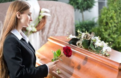 5 Things to Never Say to Someone Who Is Grieving