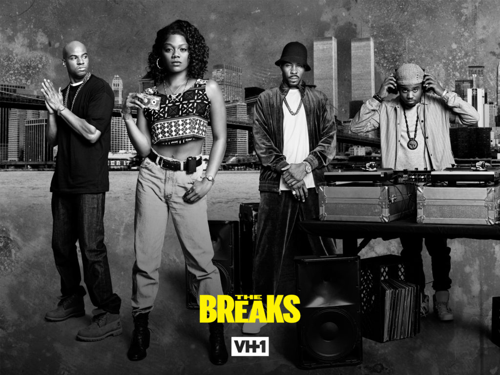 Enter To Win THE BREAKS $50 iTunes Gift Card Giveaway!