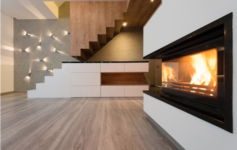 Tips on How to Select a Finest Double Sided Fireplace for your home