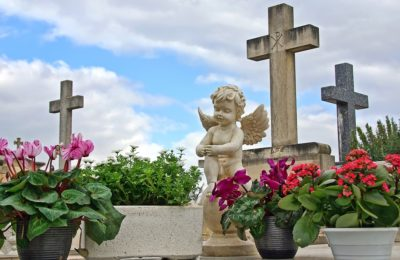 What are the Different Kinds of Funeral Services?