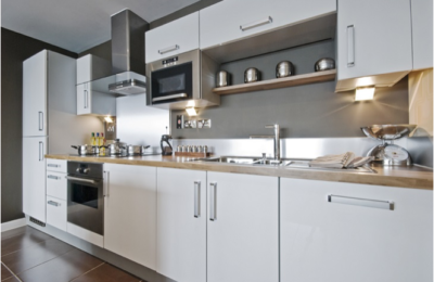 Upgrade your Home with the help of Kitchen Cabinet Designs Expert