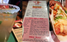 Food, Fun, and Friends: Teela Taqueria - The Cheers of Sandy Springs!