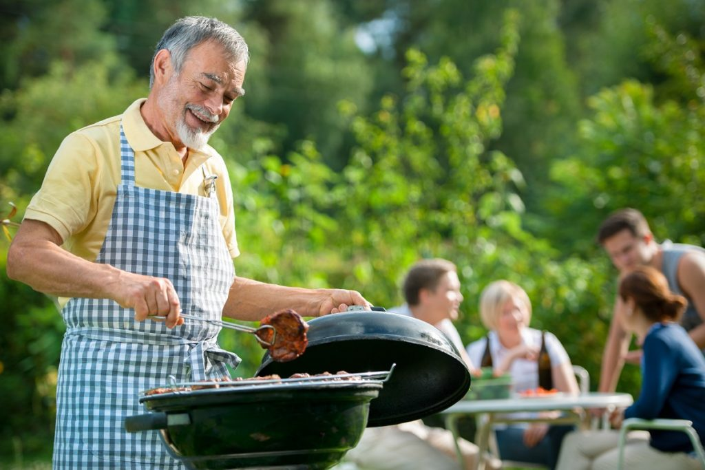 Celebration Location: 3 Ways To Prepare Your Yard For Summer BBQs