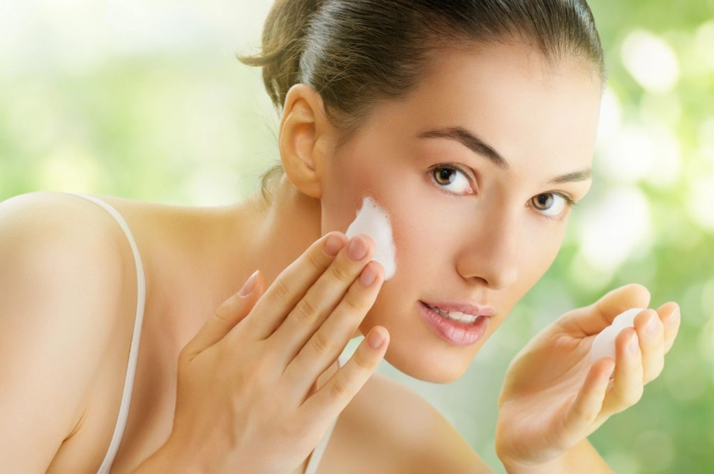 Beauty Busts: Natural Skin Care Treatments that Actually Work