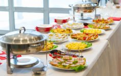 Make Your Catering Events Successful