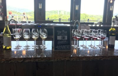 Where's the Beer: The Do's and Don'ts of Wine Tasting Events and Winery Tours