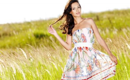 Summer Fashionista: 4 Styles You Have to Try This Year