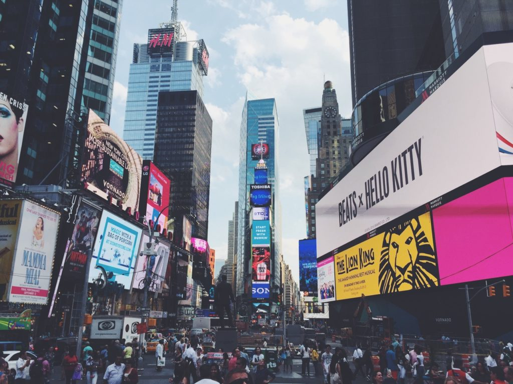 How to Create Buzz for Your New Start-Up in NYC