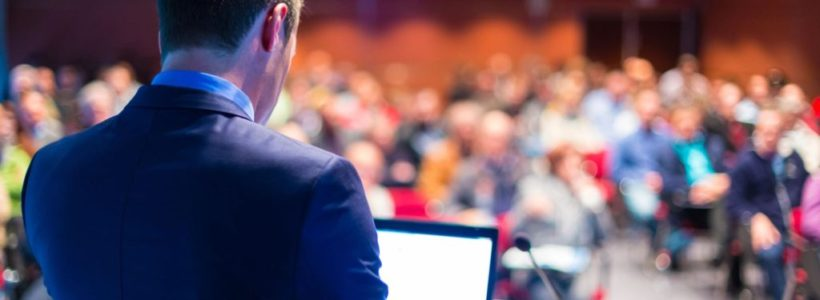 Do Work Conferences Give Your Career a Boost?