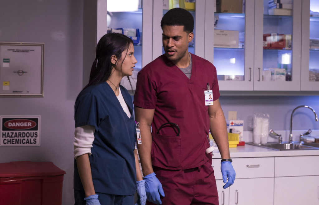 Thursday Nights Just Got A Bit More Exciting: Join The Night Shift For Season 4!