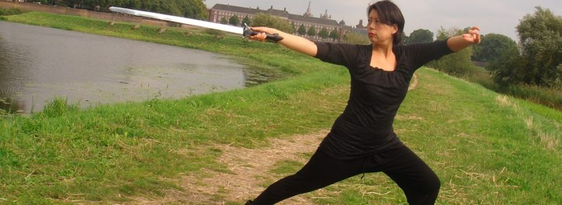 How Women Can Become Bold & Empowered Through Martial Arts