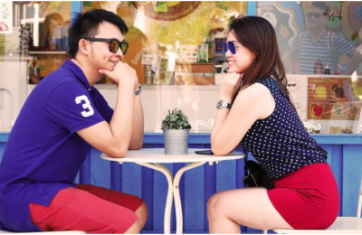 Going on a Blind Date? 5 Ideas for Getting to Know Each Other
