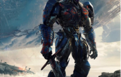Movie Review: TRANSFORMERS: THE LAST KNIGHT