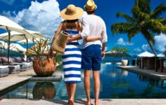 The 5 Best Honeymoon Destinations for Newlyweds