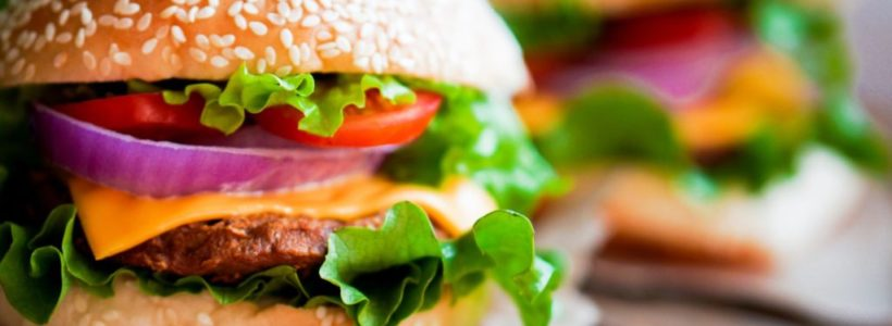 50 Billion Hamburgers a Year: Why is This Meat & Bread Concoction so Popular?