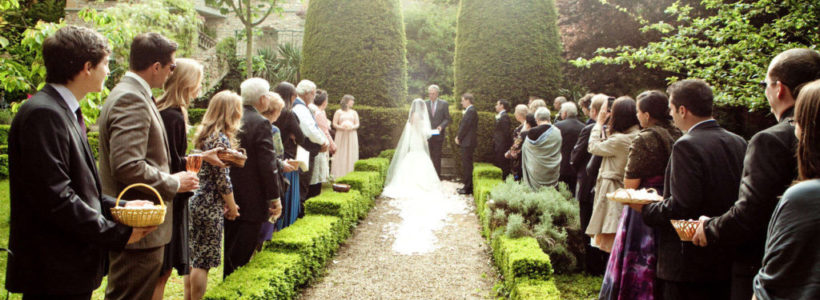 Second Marriage? Here Are Some Top Tips on Planning Your Wedding