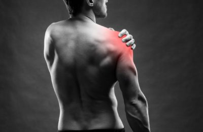 5 Suggestions for Coping with Chronic Pain from a Sports Injury