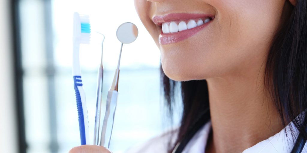 The Dentist Will See you Now: Facing Up to your Dental Phobia