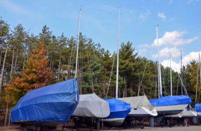 A Man and His Toys: How to Protect Your Boat and Other Outdoor Vehicles