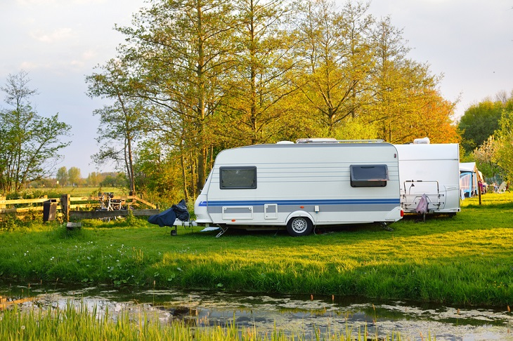 Quality Caravans for Sale: Tips to Buy Right Caravan