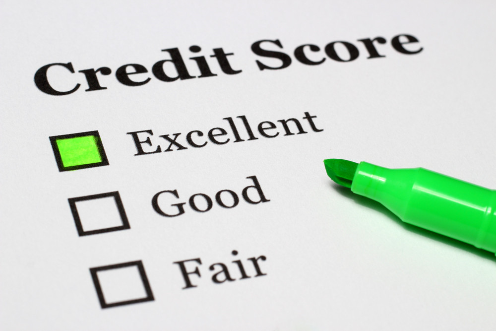 You Can Repair Your Credit Score