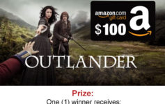 Enter To Win: Your Life After 25's Outlander Season 3 Fans Giveaway!