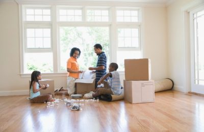 3 Ways To Make It Easier To Move Across Country With Kids